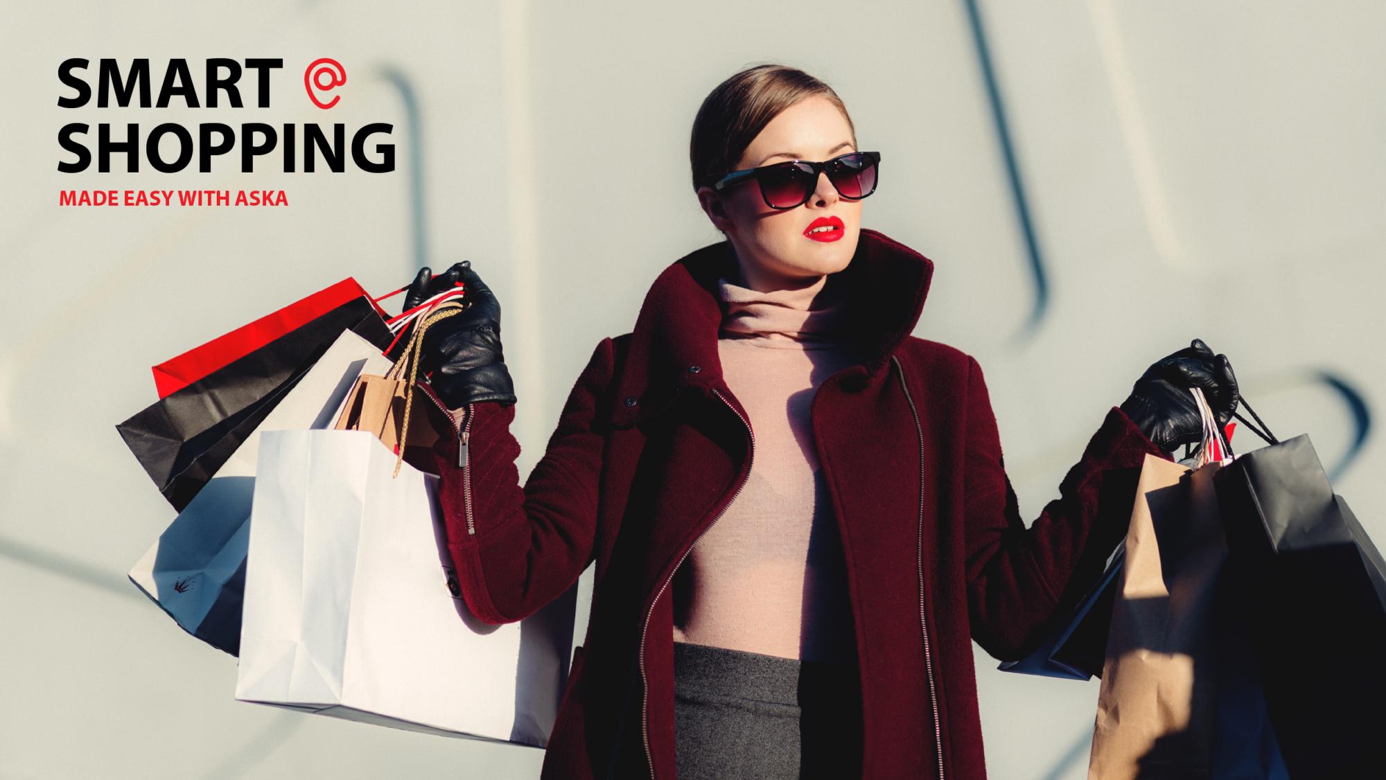 Aska Smart Shopping
